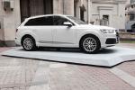 презентация кроссовера Audi Q7