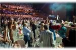 Концерт посвященный дню молодежи
