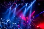 Ребрендинг ночного клуба